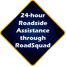 fuel maintenance ad 24 hour roadside