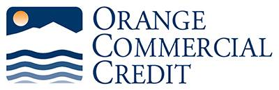 orange commercial credit logo