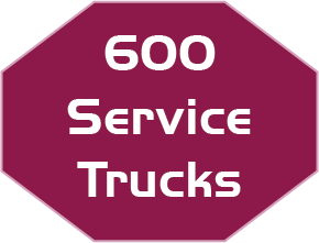 roadsquad ad 600 service trucks